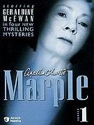 Slečna Marplová: Vražda na faře