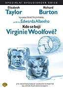 Kdo se bojí Virginie Woolfové?