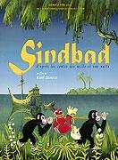Dobrodružství námořníka Sindibáda