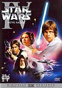Star Wars: Epizoda IV - Nová naděje / Hvězdné vá...