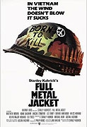 Olověná vesta / Full Metal Jacket