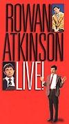 Rowan Atkinson živě