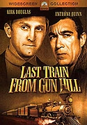Poslední vlak z Gun Hillu