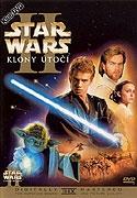 Star Wars: Epizoda II - Klony útočí