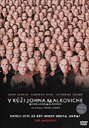 V kůži Johna Malkoviche