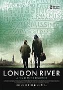 Londýnská řeka