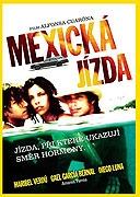 Mexická jízda