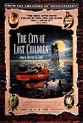 Město ztracených dětí