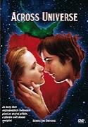 Across the Universe / Napříč vesmírem