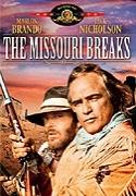 Zastavení na Missouri / Missourské rokle