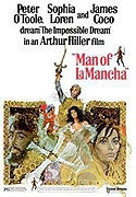 Muž jménem La Mancha
