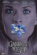 Zahrada zla