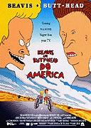 Beavis a Butt-Head dobývají Ameriku