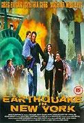 Zemětřesení v New Yorku