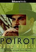 Hercule Poirot: Němý svědek