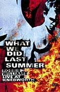 ROBBIE WILLIAMS-What we did last summer