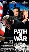 Cesta do války
