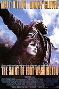 Svatý z Fort Washingtonu