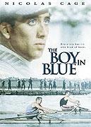 Chlapec v modrém