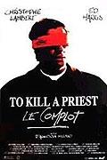 Jak zabít kněze