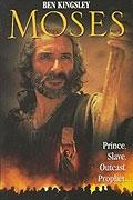 Bible - Starý zákon: Mojžíš / Biblické příběhy: Mojžíš