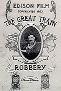 Velká železniční loupež