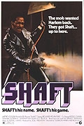 Detektiv Shaft
