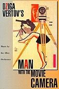 Muž s kinoaparátem