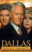 Dallas: Válka Ewingů