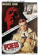 Agent Palmer: Případ Ipcress