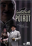 Hercule Poirot: Záhada Modrého expresu
