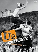 U2 - Go Home: Live At Slane Castle, Ireland