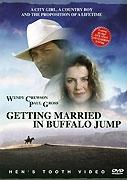 Svatba na ranči