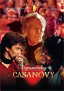 Vzpomínky Casanovy