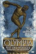 Olympia 1. díl - Přehlídka národů