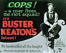 Frigo a strážníci