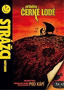 Strážci - Watchmen: Příběhy Černé lodě