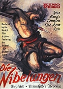 Nibelungové - Kriemhildina pomsta