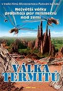 Válka termitů