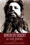 Šimon na poušti