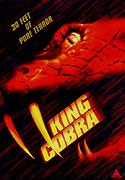 Královská kobra / King Cobra