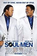 Duše muže