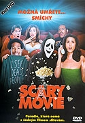 Scary Movie - Děsnej biják