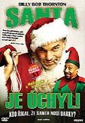 Santa je úchyl!