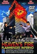 Nebeský oheň