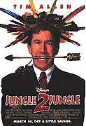Z džungle do džungle