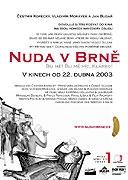 Nuda v Brně