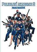 Policejní akademie 2: Jejich první nasazení