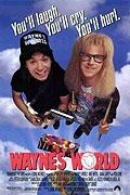 Wayneův svět