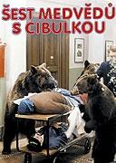 6 medvědů s Cibulkou